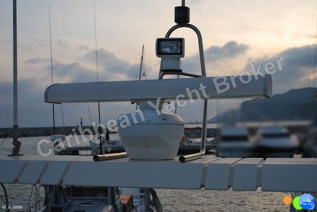 Guy Couach 1600  Flybridge Caribbean Yacht Broker