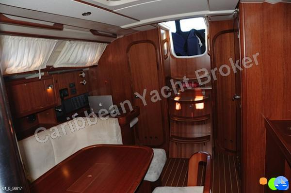 Dufour 385 Grand large Caribbean Yacht Broker
