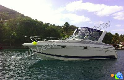 27 PC Caribbean Yacht Broker