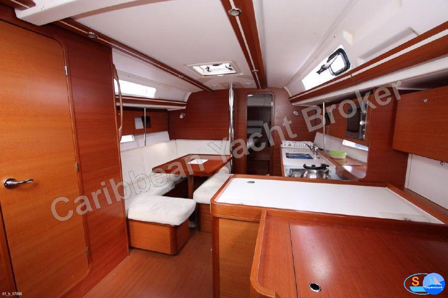 Dufour 375 Grand Large Caribbean Yacht Broker